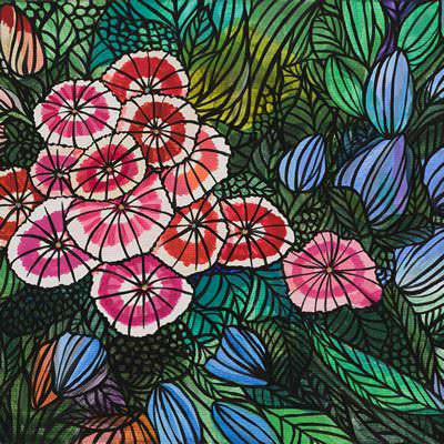 [A0007-0023] Wild Flowers_02
