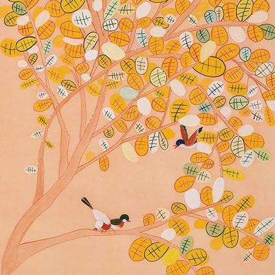 [A0013-0023] 나무 이야기