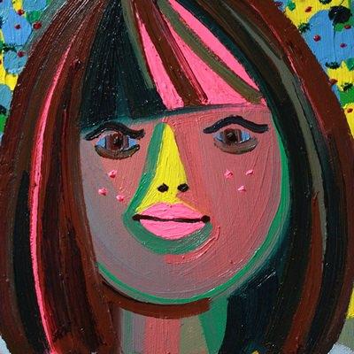 [A0017-0037] portrait