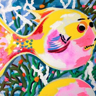 [A0017-0043] fishman