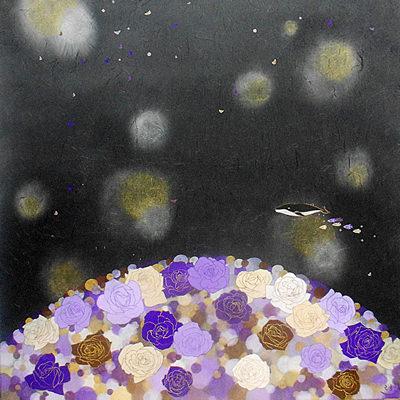 [A0020-0036] 夢(몽)_고래의꿈