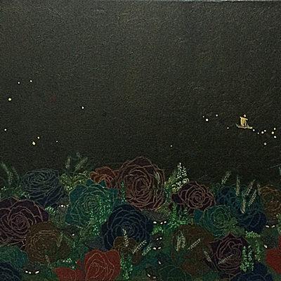 [A0020-0059] 夢(몽)