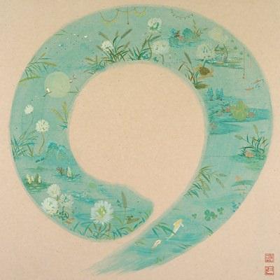 [A0020-0066] 夢(몽)