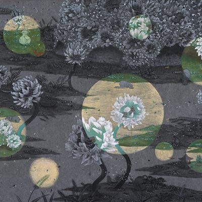 [A0020-0071] 夢(몽)
