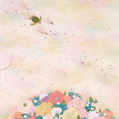 [A0020-0073] 夢(몽)