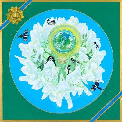 [A0020-0127] 夢(몽);present