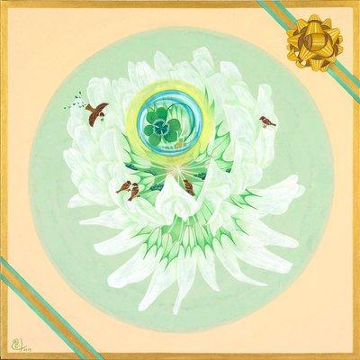[A0020-0129] 夢(몽);present