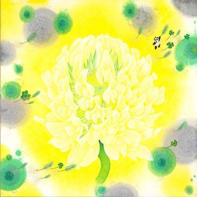 [A0020-0133] 夢(몽)