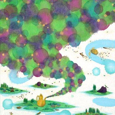 [A0020-0136] 夢(몽)