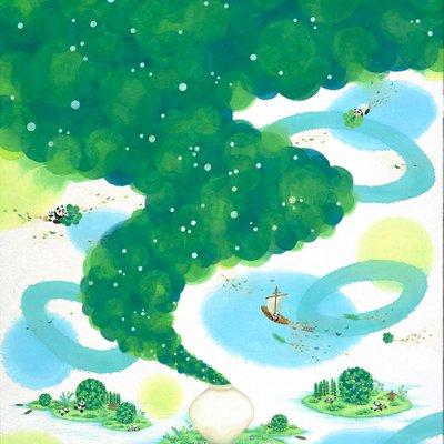 [A0020-0143] 夢(몽)
