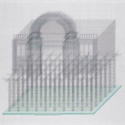 [A0022-0016] 투명한 집