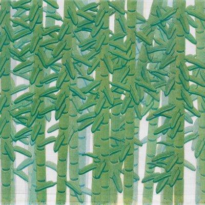 [A0022-0019] 대나무숲