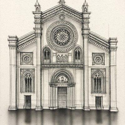 [A0028-0070] Chiesa di San Marco