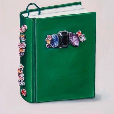[A0030-0038] Green Book