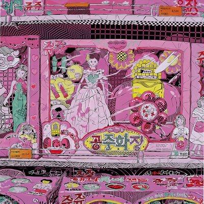 [A0031-0015] 쥬쥬인형