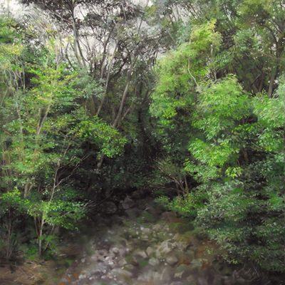 [A0034-0017] 사려니 숲