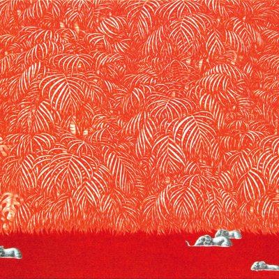 [A0039-0080] 붉은정원-꿈 15-13
