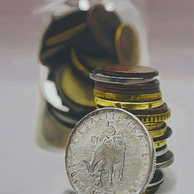 [A0041-0022] Coins-이데아2