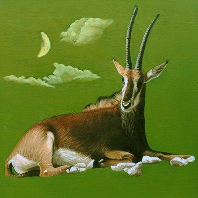 [A0041-0094] Deer