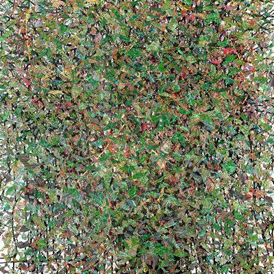 [A0051-0037] 변형된 욕망 - 버드나무 3