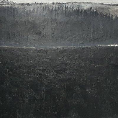 [A0051-0098] 알 수 없는 풍경 2020006
