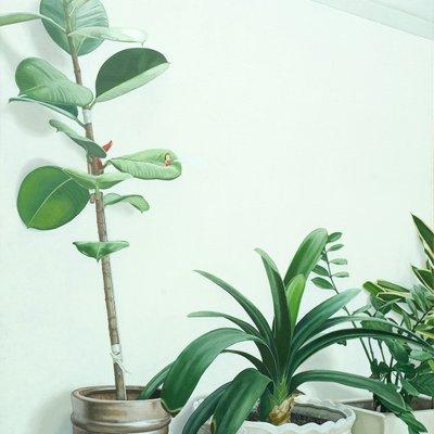 [A0052-0023] 원더우맘(wonderwoMom) 정원에 물주다