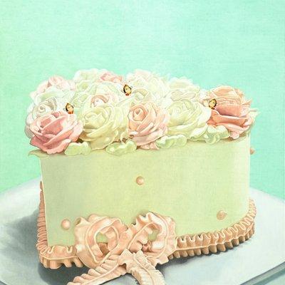 [A0052-0025] 원더우맘(wonderwoMom) 생일을 축하하다