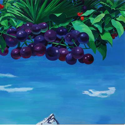 [A0055-0005] 큰 과일