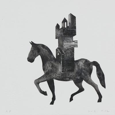 [A0055-0036] 움직이는 집-그림자 2