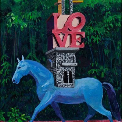 [A0055-0070] 사랑의 집