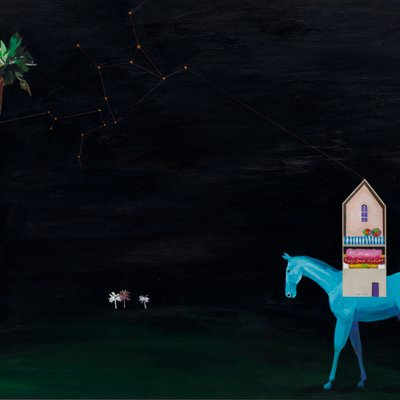 [A0055-0164] 인연의 집