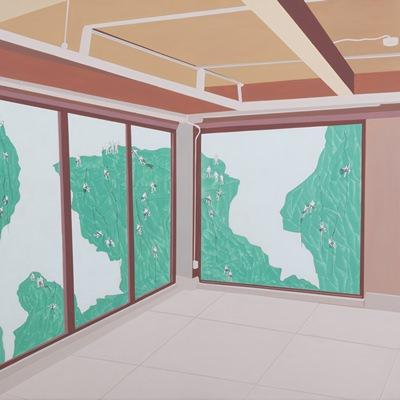 [A0060-0061] 山水(산수)_놀이