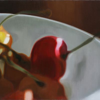 [A0061-0015] 체리 Cherries #3