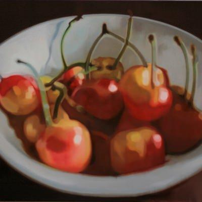 [A0061-0033] 체리 Cherries #2