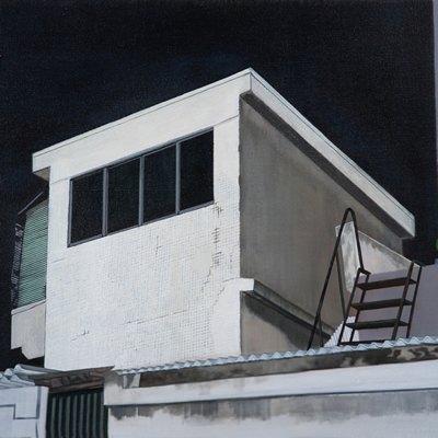 [A0064-0027] 짙은 밤