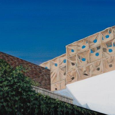[A0064-0033] Between the Walls (벽과 벽 사이)