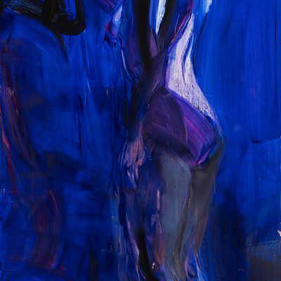 [A0073-0080] 블루 탱고