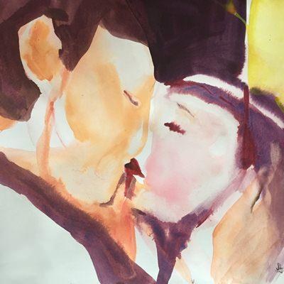 [A0073-0107] 키스