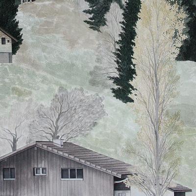 [A0074-0004] Landscape