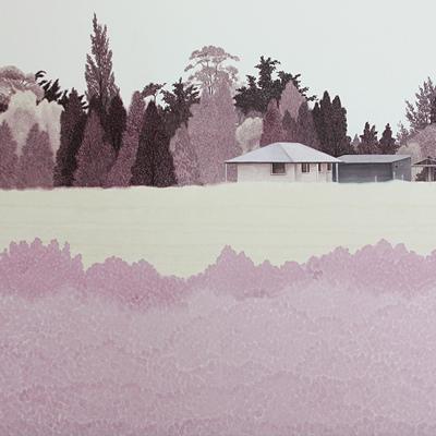 [A0074-0005] Landscape