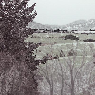 [A0074-0006] Landscape