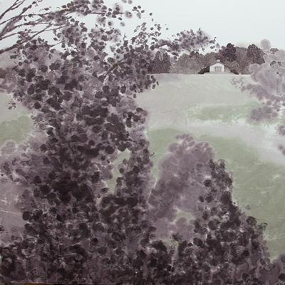 [A0074-0007] Landscape