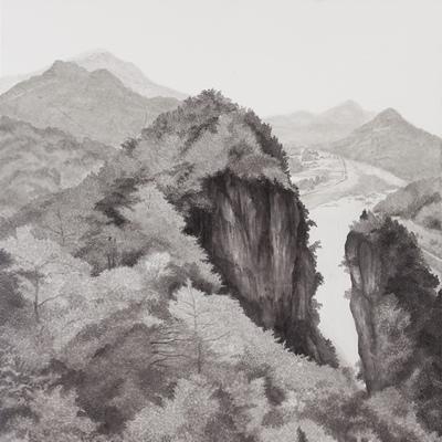 [A0074-0008] Landscape
