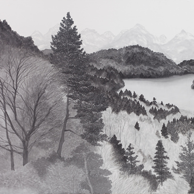 [A0074-0011] Landscape