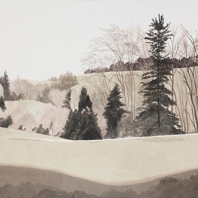 [A0074-0012] Landscape