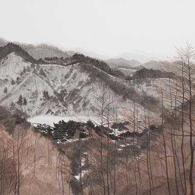 [A0074-0015] Landscape