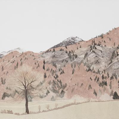 [A0074-0016] Landscape