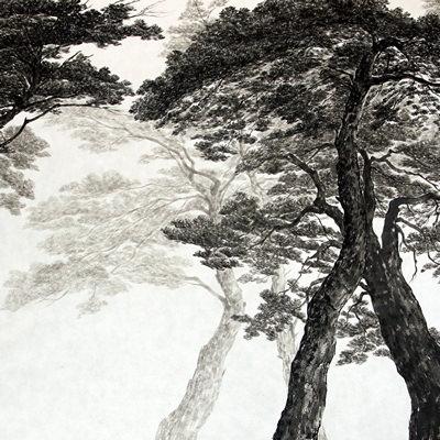 [A0074-0022] 松林(송림)
