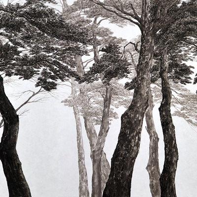 [A0074-0023] 松林(송림)