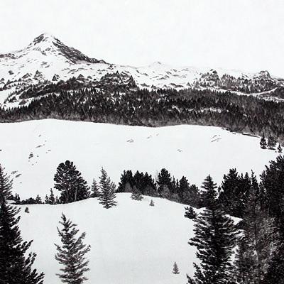 [A0074-0034] Landscape